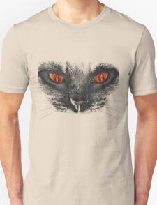 Lord of the rings - Sauron's Cat Unisex T-Shirt