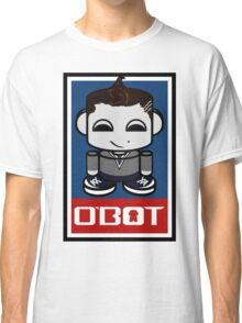 Hud Geo'bot Classic T-Shirt