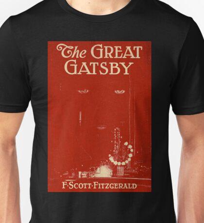 Great gatsby Unisex T-Shirt