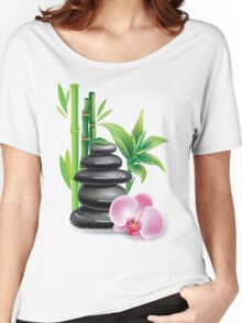 Spa sign Women's Relaxed Fit T-Shirt