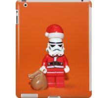 Santa Stormtrooper iPad Case/Skin