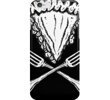 Pie(rate) iPhone Case/Skin