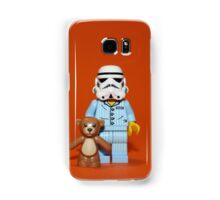Sleepy Stormtrooper Samsung Galaxy Case/Skin