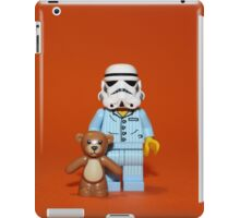 Sleepy Stormtrooper iPad Case/Skin