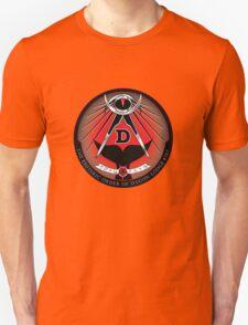 Esoteric Order of Dagon Lodge Unisex T-Shirt