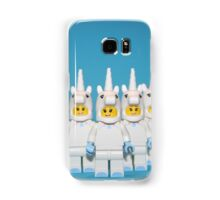 Unicorns Samsung Galaxy Case/Skin