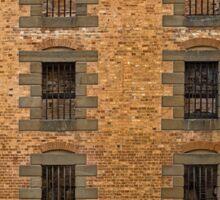 The Penitentiary Sticker