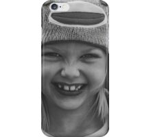 No Monkeying with the Hat iPhone Case/Skin