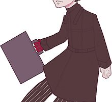 CCGs Black Reaper by senjuswag