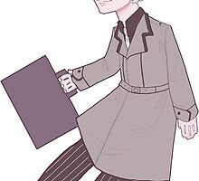 Haise by senjuswag