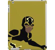 Bumblebee Minimalism iPad Case/Skin
