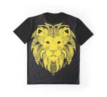 King of the tribe. Graphic T-Shirt