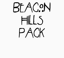 Beacon Hills Pack Unisex T-Shirt