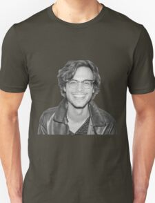 Matthew Gray Gubler T-Shirt