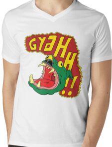 The Ogre! Mens V-Neck T-Shirt
