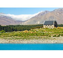 Church of the Good Shepherd Photographic Print