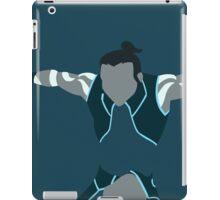 Garth Minimalism iPad Case/Skin