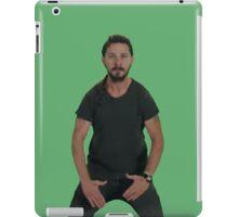 Shia Labeouf -  Just Do iPad Case/Skin