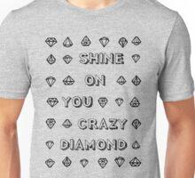 Shine Diamonds Shine Pt.I Unisex T-Shirt
