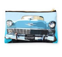 Chevy Studio Pouch