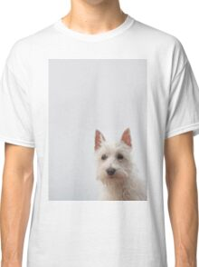Sweet puppy Classic T-Shirt