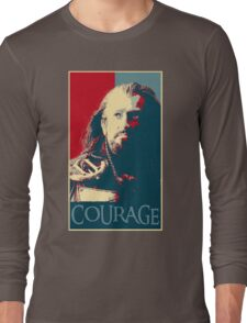 Thorin Courage Long Sleeve T-Shirt