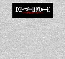 Death Note Logo Unisex T-Shirt