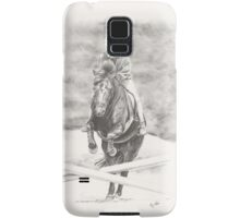 Katie and Penny Samsung Galaxy Case/Skin