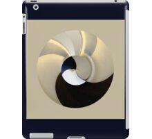 Sleeping penguin iPad Case/Skin