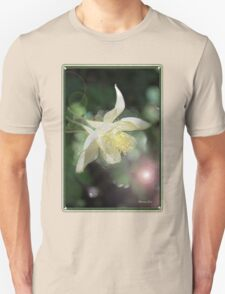 Magical Columbine ~ Must Be Fairies Unisex T-Shirt
