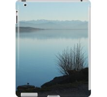 Lake Starnberg, Possenhofen, iPad Case/Skin