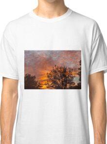 Golden Sunrise Classic T-Shirt