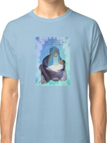 May The Peace Of The Christ Child Fill Our World Classic T-Shirt