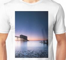 Selsey at Dawn Unisex T-Shirt