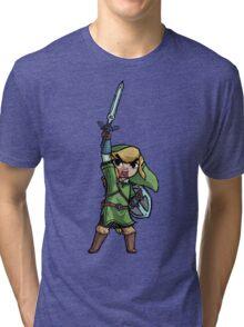 Skyward Waker Tri-blend T-Shirt