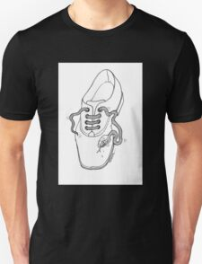 Snake and Shoe T-Shirt