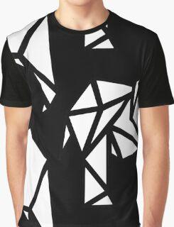 Cool Cut Elephant Graphic T-Shirt