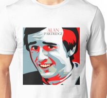 Alan Partridge Unisex T-Shirt