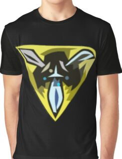 Trinity Force #HD Graphic T-Shirt