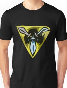 Trinity Force #HD Unisex T-Shirt