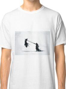 Sephirot vs Cloud Classic T-Shirt
