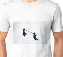 Sephirot vs Cloud Unisex T-Shirt