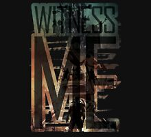 Witness me - Mad Max: Fury road T-Shirt