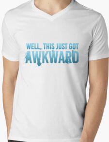 Well, This Just Got Awkward T-Shirt