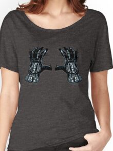Feel The Dark Side! Women's Relaxed Fit T-Shirt