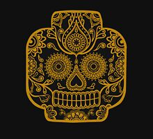 """Lego-Calavera"" Gold Version Unisex T-Shirt"