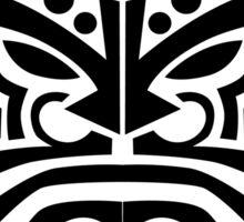 Polynesian Tribal Sign 3 Sticker