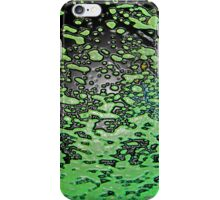 Down at the Carwash II iPhone Case/Skin
