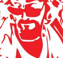 Abide, The Big Lebowski Sticker