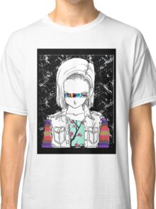 Android18OSPLUS Classic T-Shirt